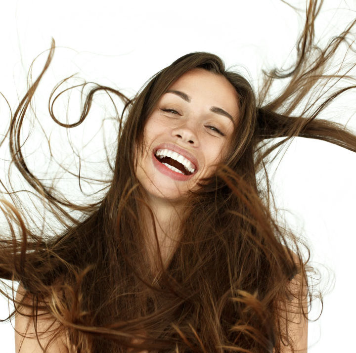 10 Steps to Get Rid of Frizzy Hair
