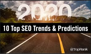 Top 6 Predictions for SEO in 2020