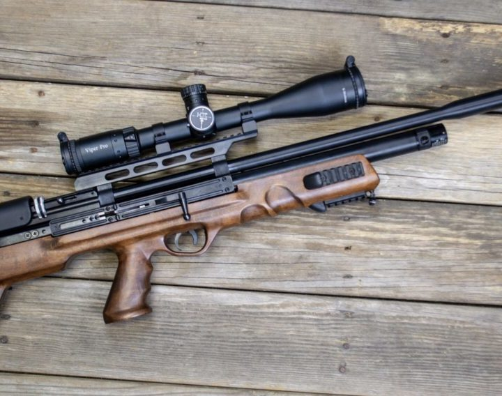 All you need to know about Air Rifle's Barrel Droop
