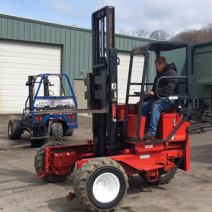 Are you making the Right Choice for Used Forklifts for Sale Options?
