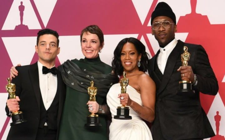 Films aiming to win Oscars will need to meet diversity criteria now