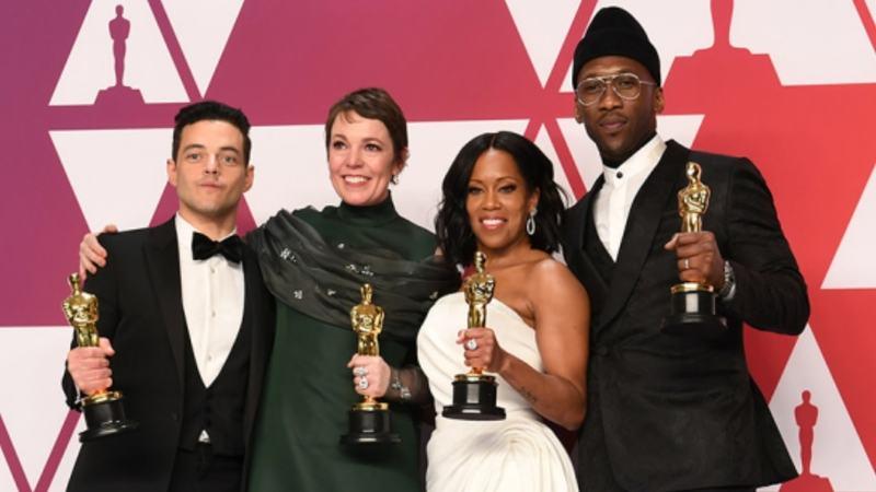 Oscars Award