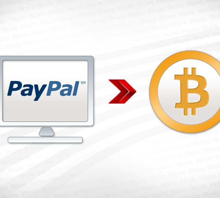 5 Advantages to Buy Bitcoin with PayPal