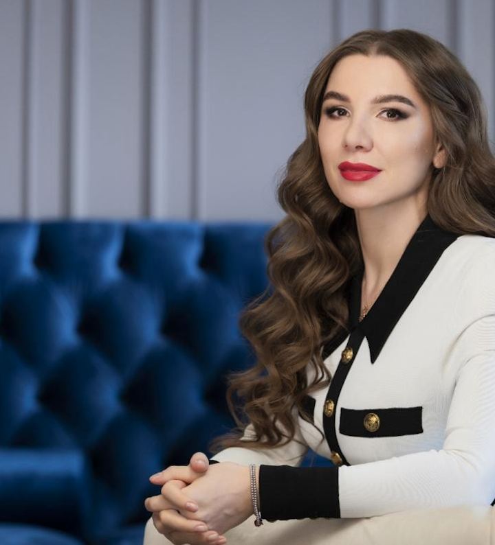 LeoGaming CEO Alona Shevtsova: Venture funds in the US and the capital from Ukraine are showing increasing interest in the Ukrainian fintech sector