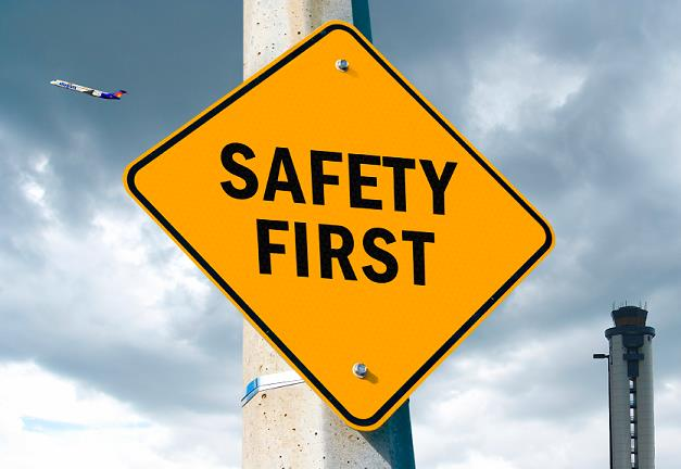 Who is Safetyfirst