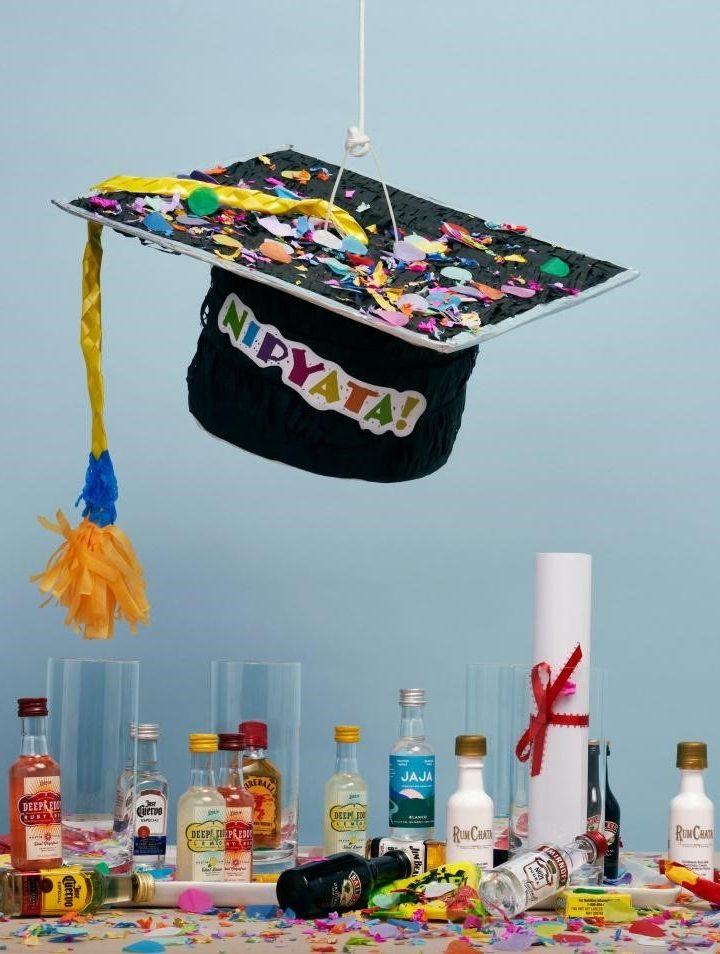 7 Easy Graduation Party Ideas You Can Actually Do