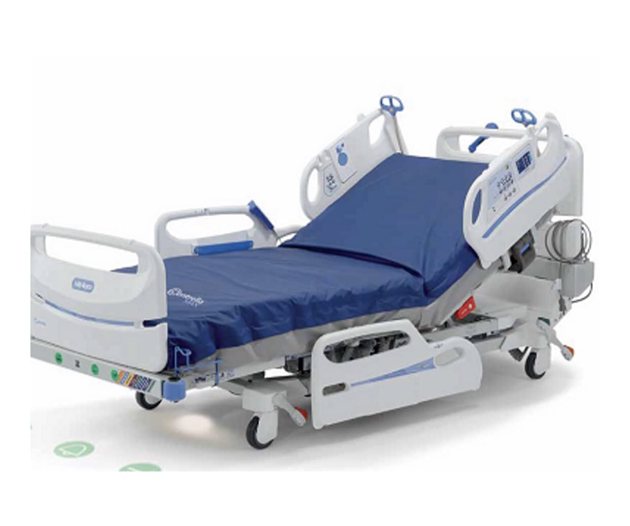 Types of Hospital Bed
