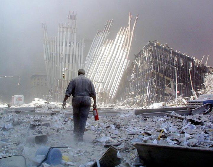 How can 9/11 victims get compensation for their loss?