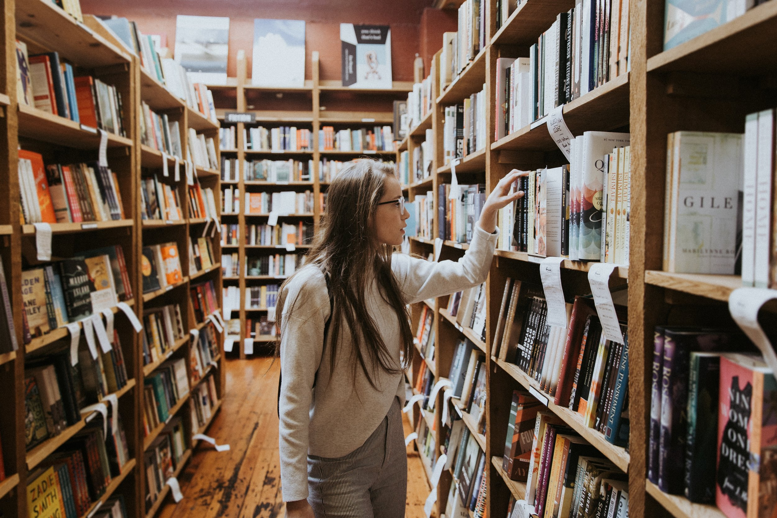 How to Save Money While Collecting Rare Books