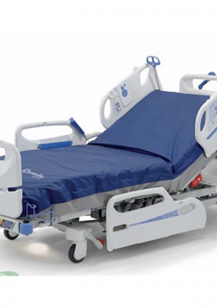 The Advantages of Having a Hospital Bed for Seniors
