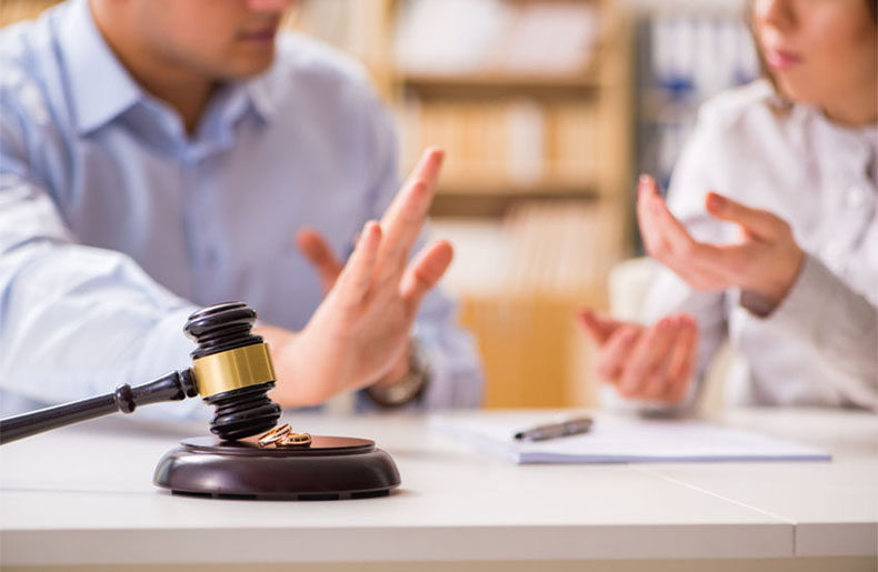 Tips for Finding a Good Divorce Lawyer