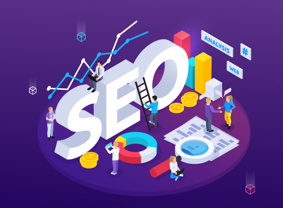 Few SEO Trends To Watch Out For In 2021