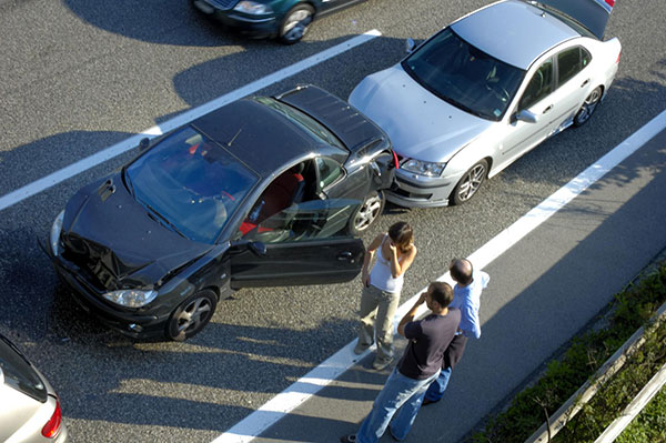 Five Things You Should Not Do After an Auto Accident